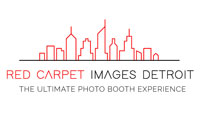 Red Carpet Images Detroit Logo